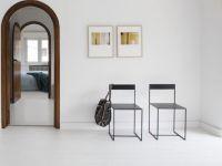 Vorschau: BERRYALLOC Laminat Finesse B&W White Raumbild