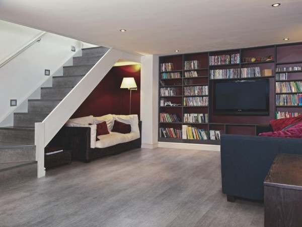 Vinylboden selbstliegend Hudson