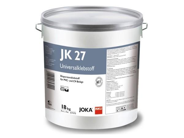 JOKA JK 27 Universalklebstoff 18 Kg