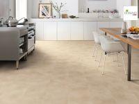 Klick Designboden Disano Smart Aqua Sandstein