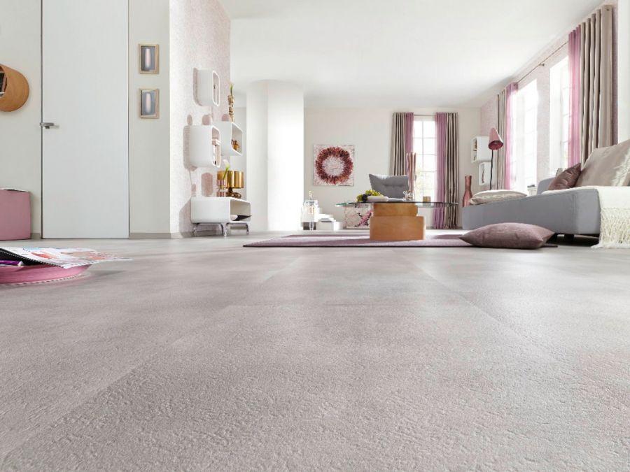 Vinylboden Design 555 Natural Concrete