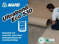Vorschau: Mapei Ultrabond Eco 530 Linoleumkleber 16 kg