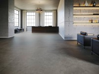 Vinylboden Design 555 Urban Concrete