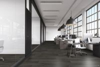 Vorschau: TFD Floortile Klebevinyl Style 3,0 mm TFD 19011 Büro