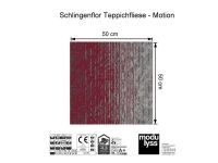 Modulyss Teppichfliese Motion 332