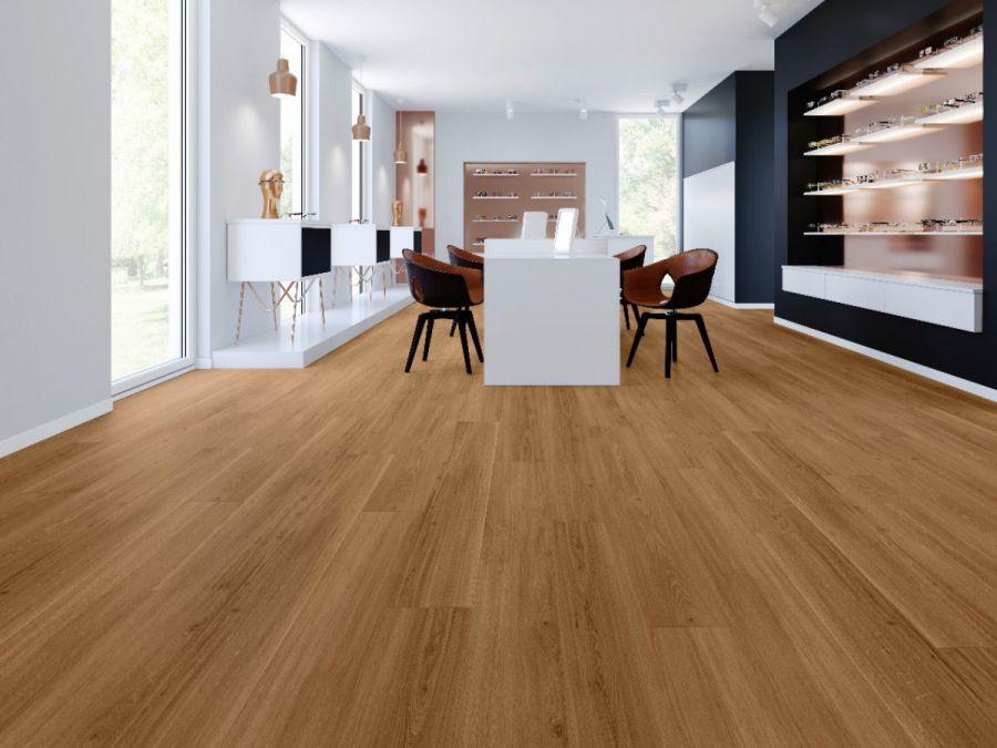 Klick Vinylboden Design 555 Incredible Classic Oak