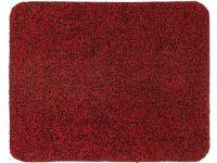 Vorschau: Baumwollmatte ENTRA Saugstark rot