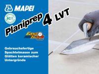 Vorschau: Mapei Planiprep 4 LVT Fugen-Glättmasse 10 kg