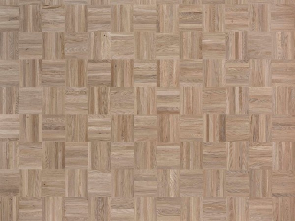 JOKA Massivholz Mosaikparkett 620 Eiche Rustikal