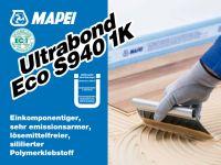 Vorschau: Mapei Ultrabond Eco S 940 1K Parkettkleber 15 kg