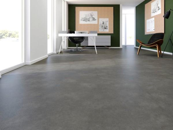 Vinylboden Design 555 Dark Big Stone