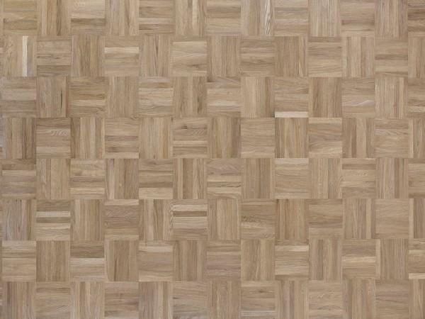 JOKA Massivholz Mosaikparkett 620 Eiche Natur