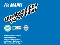 Mapei Ultrabond Eco V4 SP Fiber Dispersionskleber 16 kg