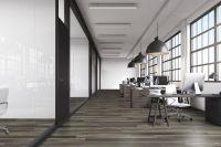 Vorschau: TFD Floortile Klickvinyl Heritage 7B Rigid Büro