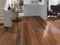 Avatara Perform Designboden Eiche Luna sepiabraun - 100% PVC frei
