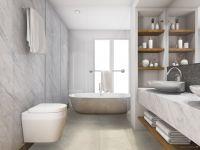 TFD Floortile Klebevinyl Style Pro Sharon 4 Badezimmer