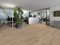 Vorschau: Vinylboden Landhausdiele Paris Oak cream