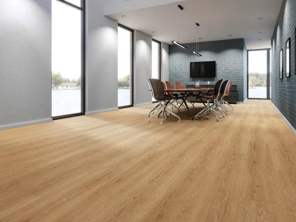 Vinylboden Design 555 Perfect Natural Oak