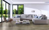 TFD Floortile Klebevinyl Futura 40-8 Wohnzimmer