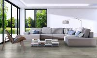 Vorschau: TFD Floortile Klebevinyl Style Stone TFD 6651A - 2,5mm Wohnzimmer