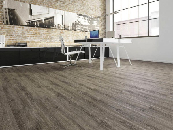 Klick-Vinyl Design 555 Eclipse Oak
