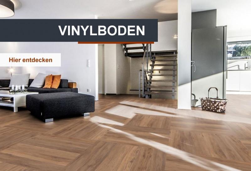 Fußbodenbelag Klick Vinyl ~ Parkettboden vinylboden teppichboden bei wohntec kaufen