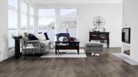 Tarkett Klickvinyl ID Inspiration Click Solid 55 CLASSICS Antik Oak Dark Grey Wohnzimmer