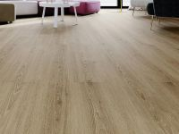 Vorschau: JOKA Klebevinyl Vinylboden Design 555 Perfect Brown Oak