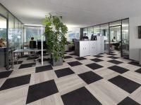 Klick Designboden JAZZ 1000 Slate black