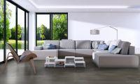 TFD Floortile Klebevinyl Style Register HC7260-14 Wohnzimmer