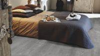 Vorschau: Tarkett Klebevinyl ID Inspiration 30 CLASSICS Composite Cool Grey Schlafzimmer