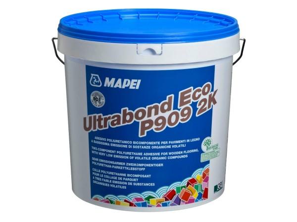 MAPEI ULTRABOND ECO P909 2K PU-Parkettklebstoff 2K