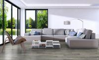 Vorschau: TFD Floortile Klebevinyl Experience 4 Wohnzimmer