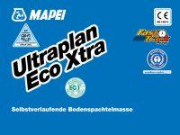 Mapei Ultraplan Xtra Eco Bodenspachtelmasse 25 kg