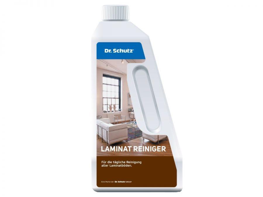 Dr. Schutz Laminat Reiniger 750 ml