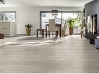 Vinylboden Landhausdiele Paris Oak white