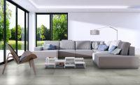 Vorschau: TFD Floortile Klebevinyl Creative Stone MS Stone 1614 Wohnzimmer
