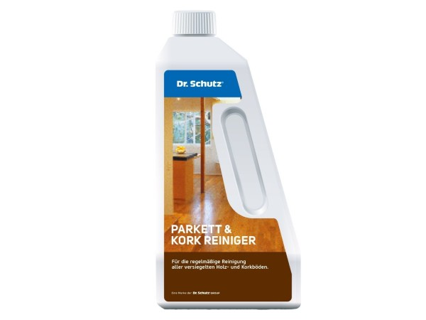 Dr. Schutz Parkett & Kork Reiniger