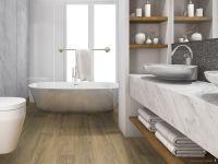 Vorschau: TFD Floortile Magnetboden Innovative Register MAG-RE15-6 Badezimmer