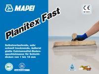 Vorschau: Mapei Planitex Fast Bodenspachtelmasse 25 kg