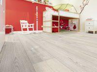 Avatara Comfort Designboden Eiche Eris nebelgrau - 100% PVC frei