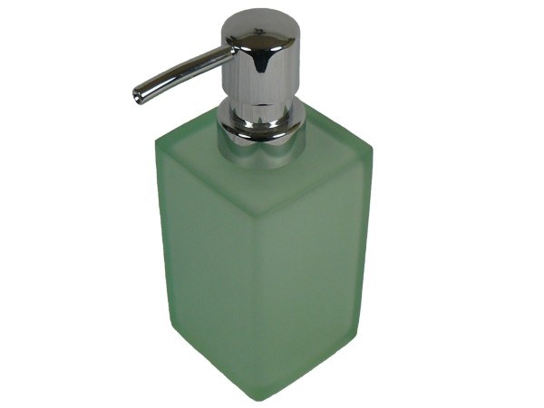 Seifenspender Sorano grün