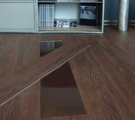 Magnet Vinylboden