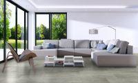 Vorschau: TFD Floortile Klebevinyl Style Stone TFD 3398 Wohnzimmer