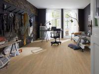 Vorschau: Klick Vinyl Starclic Project Holzoptik Carmel Oak 03