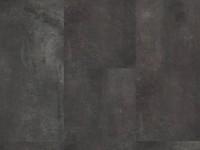 Vinylboden Design 555 Black Screed Klebevinyl Fliese