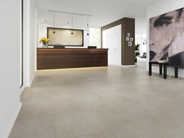JOKA Klebe-Vinyl Design 555 Light Concrete