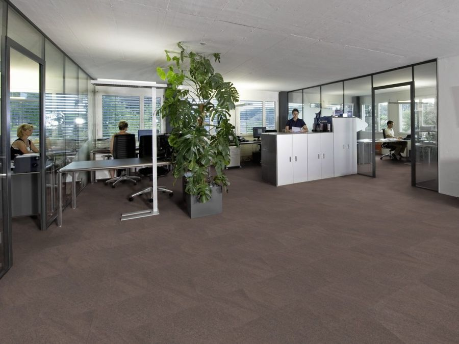 Enia Designboden Toulouse Granite brown 1