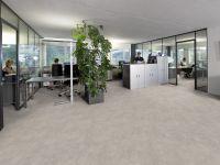 Vorschau: Vinylboden XL-Fliese Bordeaux Shell light
