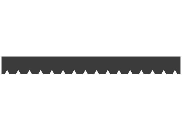 JOKA Zahnleisteneinsatz 210 mm B1